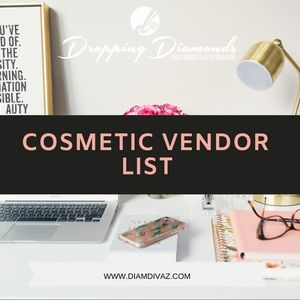 Are you ready to launch your own cosmetic line?
